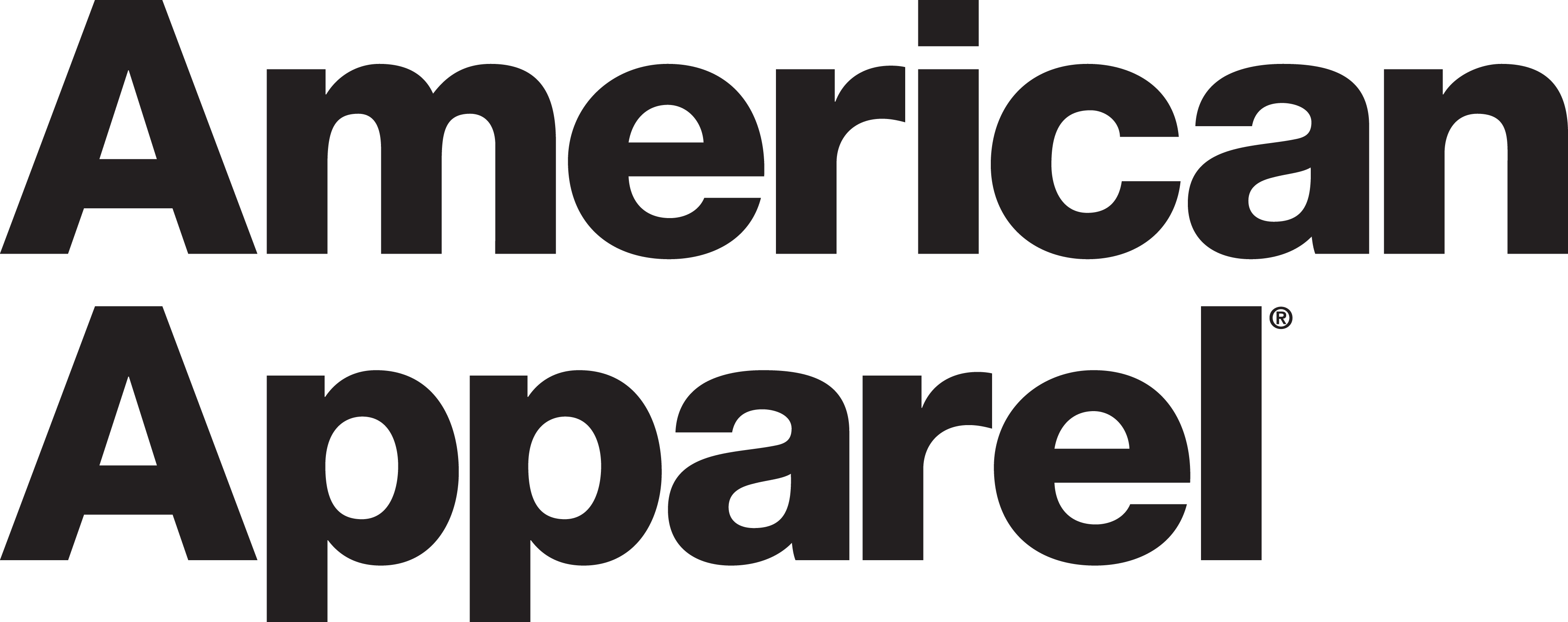 American Apparel®