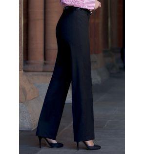 Varese Straight Leg Trouser