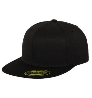 YP017 Premium 210 fitted cap (6210)