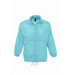SOL'S Unisex Surf Windbreaker Jacket