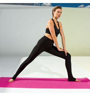 TR096 TriDri® Yoga and fitness mat