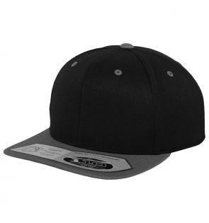 YP020 110 fitted snapback (110)