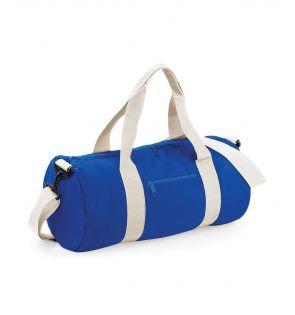 BagBase Original Barrel Bag