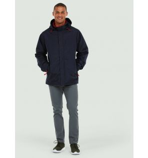 UC621 Deluxe Outdoor Jacket