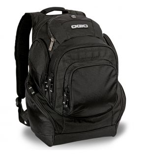 OG002 Mastermind backpack