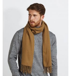 Beechfield Classic Woven Scarf
