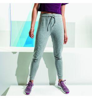 TR055 Women's TriDri® fitted joggers