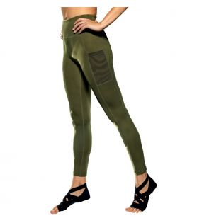 TR304 Women's TriDri® performance compression leggings