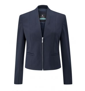 ENNIS LADIES ZIP JACKET