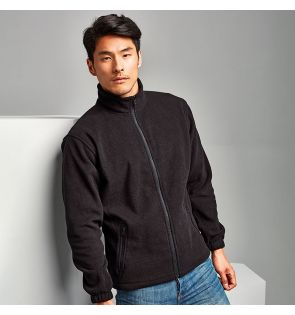 TS014 Full-zip fleece