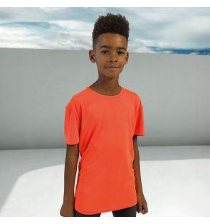 TR10B Kids TriDri® performance t-shirt