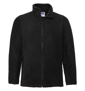Russell Outdoor Fleece Jacket