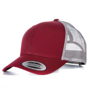 YP023 Retro trucker cap (6606)