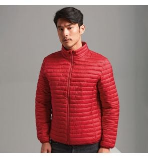 TS018 Tribe fineline padded jacket