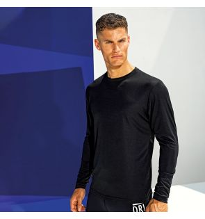 TR050 TriDri® long sleeve performance t-shirt