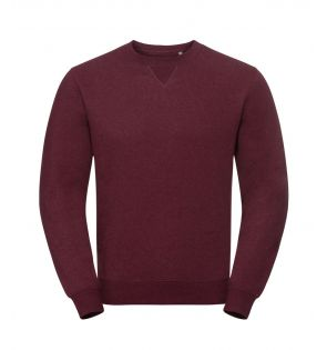 Russell Authentic Melange Sweatshirt