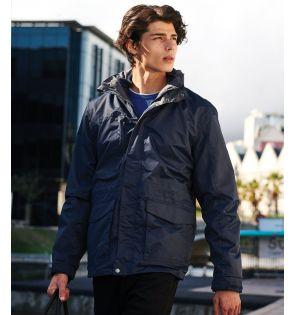 Regatta Benson III 3-in-1 Breathable Jacket