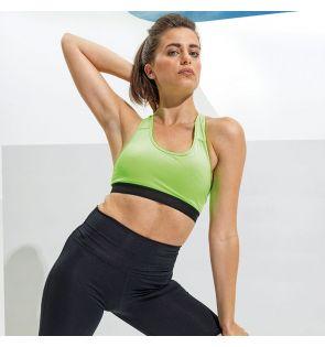 TR920 Women's TriDri® performance sports bra (medium impact)