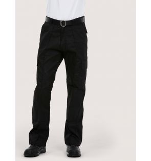 UC904 Cargo Trouser with Knee Pad Pockets Long<!--Long-->