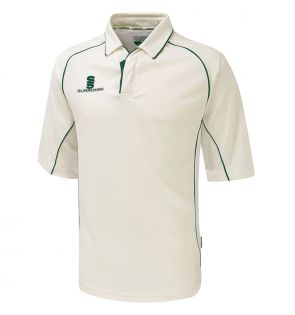 SU01B Premier shirt ¾ sleeve - junior