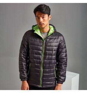 TS016 Padded jacket