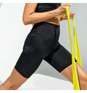 TR046 Women's TriDri® legging shorts
