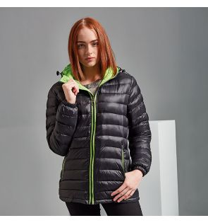 TS16F Women's padded jacket