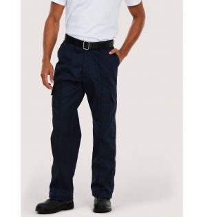 UC902 Cargo Trouser Long<!--Long-->