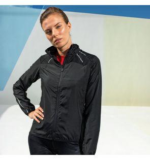 TR084 Women's TriDri® ultra-light fitness shell