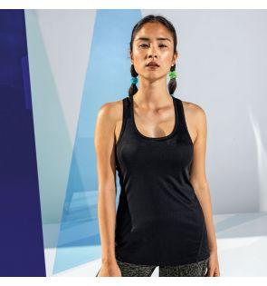 TR041 Women's TriDri® 'laser cut' vest