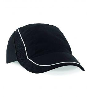 Beechfield Coolmax® Flow Mesh Cap