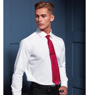 Premier 'Colours' Satin Tie