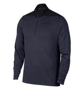 NK312 Dry top half-zip core