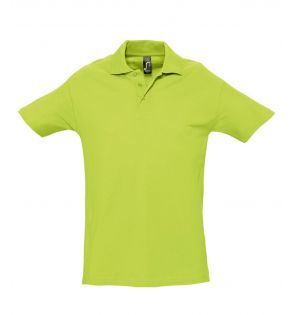 SOL'S Spring II Heavy Cotton Piqué Polo Shirt