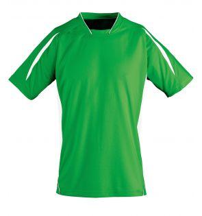 SOL'S Maracana 2 Contrast T-Shirt