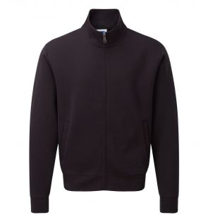 Russell Authentic Sweat Jacket