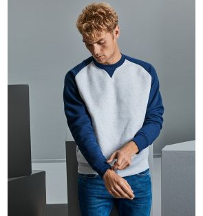 Russell Authentic Baseball Sweatshirt