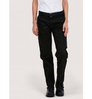 UC905 Ladies Cargo Trousers