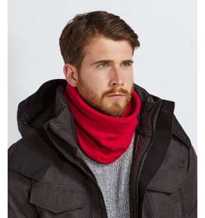 Beechfield Suprafleece® Snood/Hat Combo