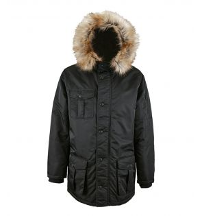 SOL'S Ryan Parka Jacket