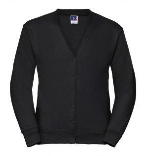 Russell Sweat Cardigan