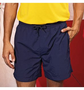 AQ053 Men's swim shorts