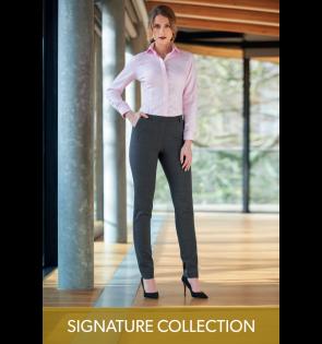 Torino Slim Leg Trouser