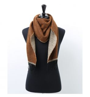 AQ950 Two-tone scarf