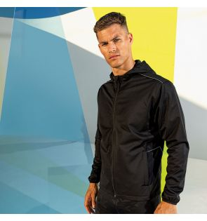 TR070 TriDri® Ultra-light layer softshell