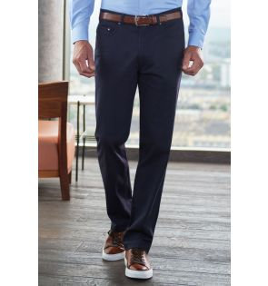 Brunswick 5 Pocket Chino