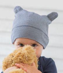 BabyBugz Little Hat with Ears