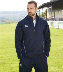 Canterbury Team Track Jacket