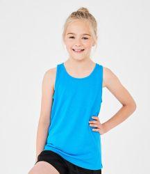 AWDis Kids Cool Vest