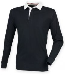 Front Row Premium Superfit Rugby Shirt